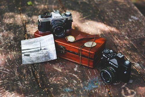 Le matériel idéal pour les photos et vidéos mariages