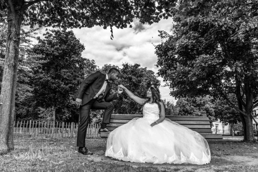 Votre mariage : photographe d'exception pour jour exceptionnel