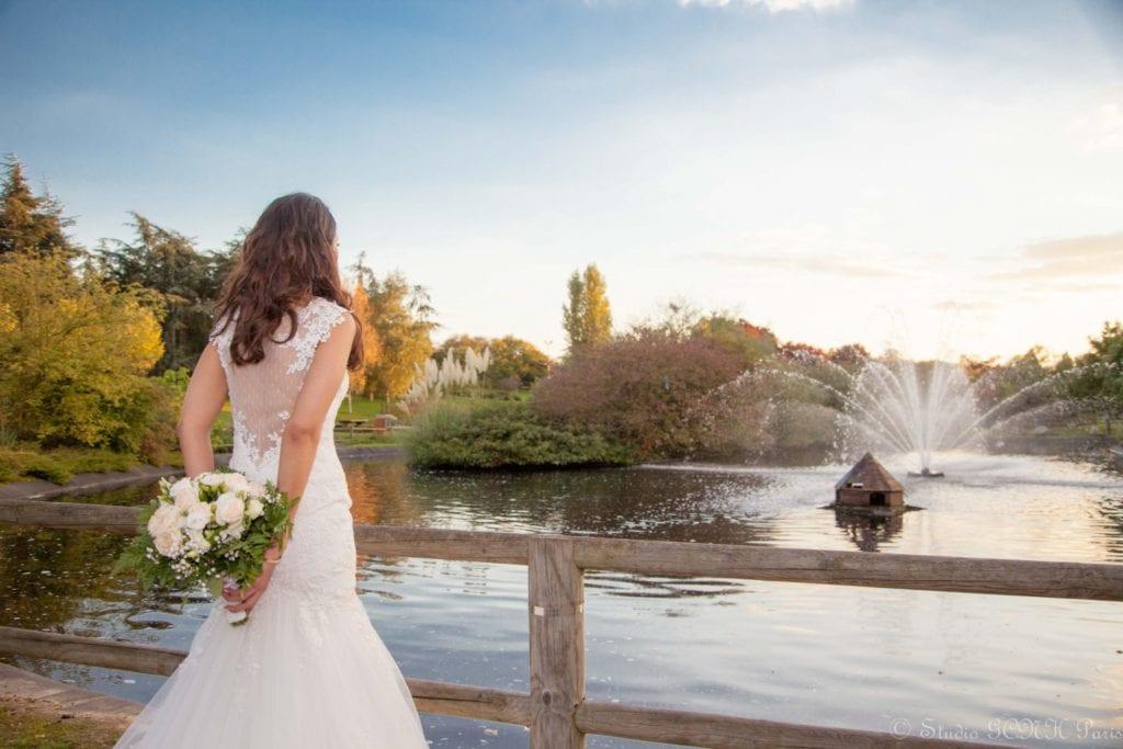 Au secours, mon photographe de mariage a un imprévu !